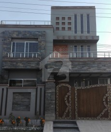 5 Bed 13 Marla House For Sale in NFC 1, Lahore