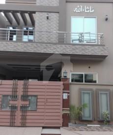4 Bed 5 Marla House For Sale in Jubilee Town - Block E, Jubilee Town