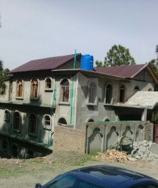 1.5 Kanal House For Sale in Bilqias Town, Abbottabad