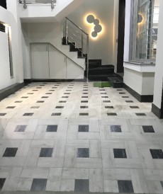 3 Bed 4 Marla House For Sale in Ghazi Road, Cantt