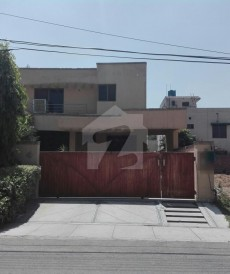 5 Bed 1 Kanal House For Sale in Wapda Town Phase 1 - Block K1, Wapda Town Phase 1
