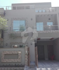 4 Bed 5 Marla House For Sale in Wapda Town Phase 1 - Block G5, Wapda Town Phase 1