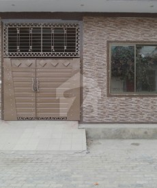 4 Bed 5 Marla House For Sale in Canal View, Okara