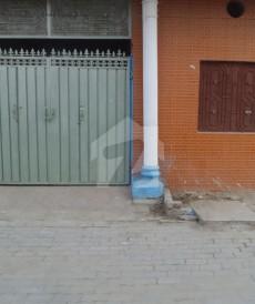 2 Bed 5 Marla House For Sale in Usman Block, Okara