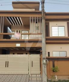 4 Bed 10 Marla House For Sale in Jubilee Town - Block D, Jubilee Town