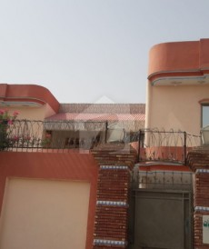 6 Bed 1 Kanal House For Sale in Multan Public School Road, Multan