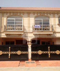 10 Bed 14 Marla House For Sale in Punjab Small Industries Colony, Lahore