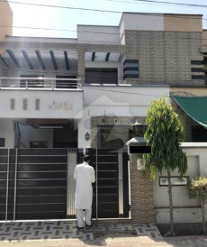 5 Bed 10 Marla House For Sale in Punjab Coop Housing - Block A, Punjab Coop Housing Society