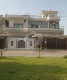 6 Bed 1 Kanal House For Sale in Government Employees Cooperative Housing Society, Bahawalpur