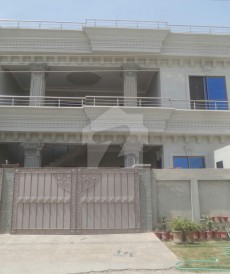 5 Bed 10 Marla House For Sale in Shadman City Phase 1, Shadman City