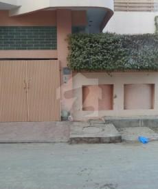 4 Bed 4 Marla House For Sale in Faisal Colony, Okara