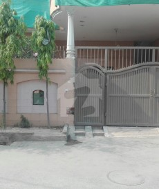 6 Bed 10 Marla House For Sale in Canal Bank Housing Scheme, Lahore
