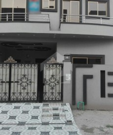 3 Bed 5 Marla House For Sale in Izmir Town, Lahore