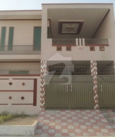 4 Bed 7 Marla House For Sale in Government Employees Cooperative Housing Society, Bahawalpur