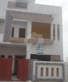 3 Bed 5 Marla House For Sale in Citi Housing Scheme, Jhelum