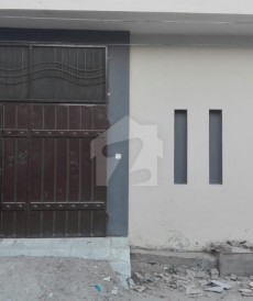 2 Bed 2 Marla House For Sale in Green Cap Housing Society, Lahore