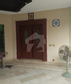 5 Bed 13 Marla House For Sale in Punjab Govt Employees Society, Lahore