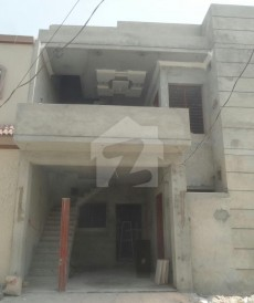 4 Bed 5 Marla House For Sale in Shadman City Phase 2, Shadman City