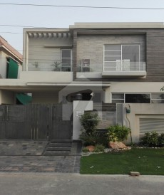 5 Bed 1 Kanal House For Sale in EME Society - Block F, EME Society