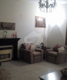 3 Bed 10 Marla House For Sale in Cavalry Ground, Lahore