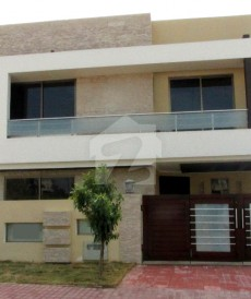 5 Bed 10 Marla House For Sale in Bahria Town Phase 8, Bahria Town Rawalpindi