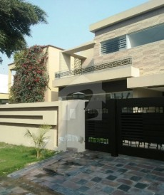 4 Bed 1 Kanal House For Sale in Sui Gas Society Phase 1 - Block D, Sui Gas Society Phase 1