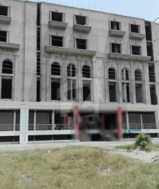 2 Bed 919 Sq. Ft. Flat For Sale in Garden Town, Gujranwala