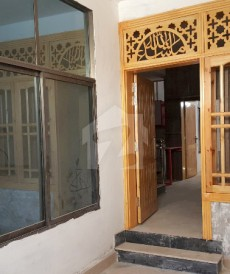 4 Bed 5 Marla House For Sale in Samungli Road, Quetta