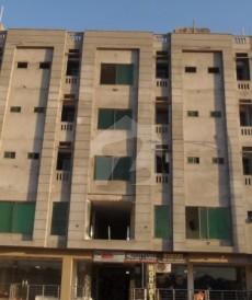 1 Bed 400 Sq. Ft. Flat For Sale in Citi Housing Scheme, Jhelum