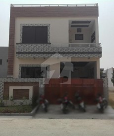 3 Bed 5 Marla House For Sale in Citi Housing - Phase 1, Citi Housing Society