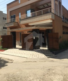 5 Bed 10 Marla House For Sale in Marghzar Officers Colony - Block C, Marghzar Officers Colony