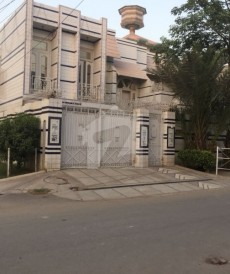 5 Bed 1 Kanal House For Sale in Shah Rukn-e-Alam Colony - Block A, Shah Rukn-e-Alam Colony