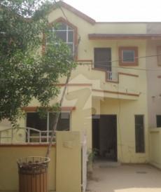 3 Bed 5 Marla House For Sale in Edenabad, Eden