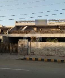 5 Bed 1.05 Kanal House For Sale in Garden Town - Tariq Block, Garden Town