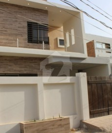 4 Bed 8 Marla House For Sale in Safari Town, Bosan Road