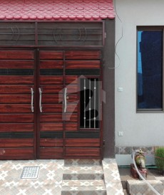 3 Bed 2 Marla House For Sale in Lalazaar Garden, Lahore
