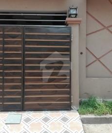 2 Bed 2 Marla House For Sale in Lalazaar Garden, Lahore