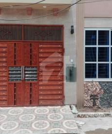 5 Bed 5 Marla House For Sale in Lalazaar Garden, Lahore