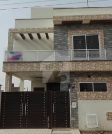3 Bed 5 Marla House For Sale in DHA 11 Rahbar Phase 2, DHA 11 Rahbar