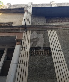 4 Bed 4 Marla House For Sale in Paris Road, Sialkot