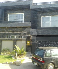 4 Bed 15 Marla House For Sale in Cavalry Ground, Lahore
