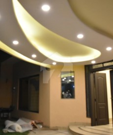 13 Marla House For Sale in Gulshan-e-Ravi, Lahore