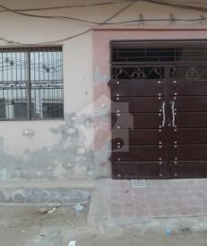 3 Bed 3 Marla House For Sale in Government Colony, Okara