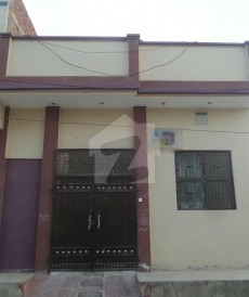 2 Bed 3 Marla House For Sale in One 4-L Road, Okara