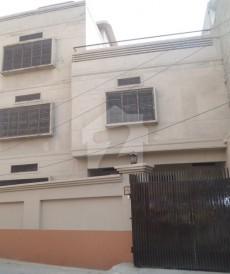 10 Bed 10 Marla House For Sale in Rangpura Road, Sialkot