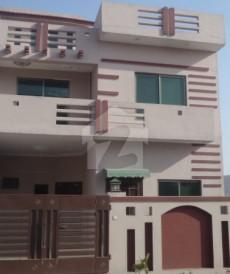 5 Marla House For Sale in Citi Housing Scheme, Jhelum