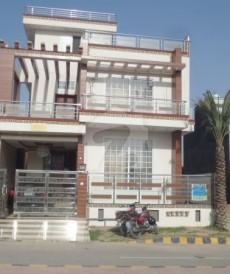 7 Marla House For Sale in Citi Housing Scheme, Jhelum