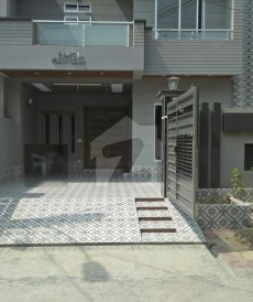 6 Bed 8 Marla House For Sale in Military Accounts Housing Society, Lahore