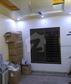 2 Bed 5 Marla Upper Portion For Sale in Lalazaar Garden, Lahore