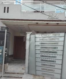 5 Bed 10 Marla House For Sale in Allama Iqbal Town - Ravi Block, Allama Iqbal Town
